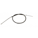 Vauxhall Genuine Vauxhall Movano A Rear Handbrake Cable 9160551 at Autovaux Genuine Vauxhall Suppliers