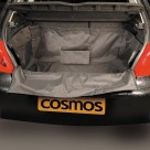 Vauxhall Cosmos Black Waterproof Boot Liner - Medium (92612) 92612 at Autovaux Genuine Vauxhall Suppliers