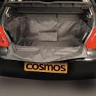 Vauxhall Cosmos Black Waterproof Boot Liner - Medium 92612 at Autovaux Genuine Vauxhall Suppliers
