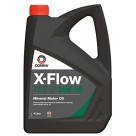 Vauxhall Comma XFSP4L X-Flow Type SP 20W50 Oil, 4 Litre for VW/Audi Group Diesel Vehicles XFSP4L at Autovaux Genuine Vauxhall Suppliers