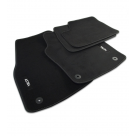 Vauxhall Genuine Vauxhall Carpet Mat Set Vauxhall Astra H Tailored Velour For Front And Rear VUKCVA011,  VUKCVA011 at Autovaux Genuine Vauxhall Suppliers