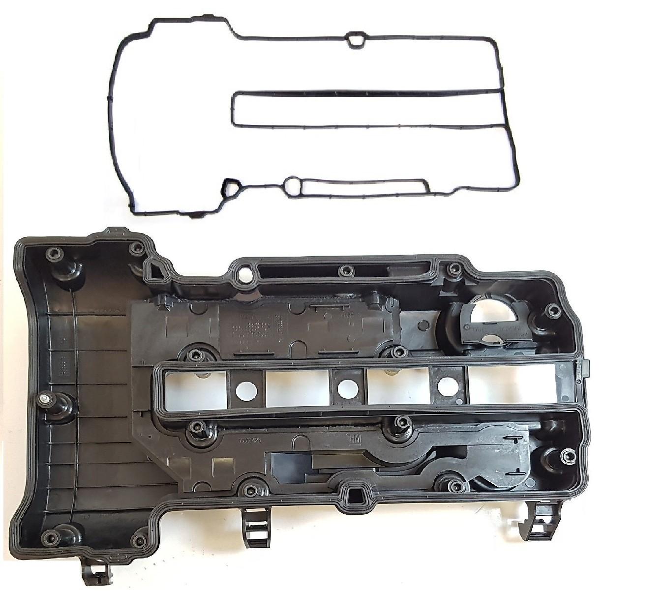 Cylinder Head Valve Rocker Cam Cover Gasket For Bmw 323i: 55573746 Camshaft / Rocker Cover 1.2