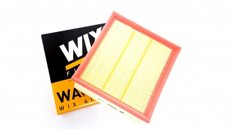Wix Filter Element