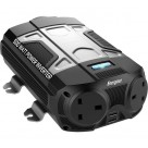 Vauxhall Energizer 500 Watt Power Inverter 12V To 230V 50610A at Autovaux Genuine Vauxhall Suppliers