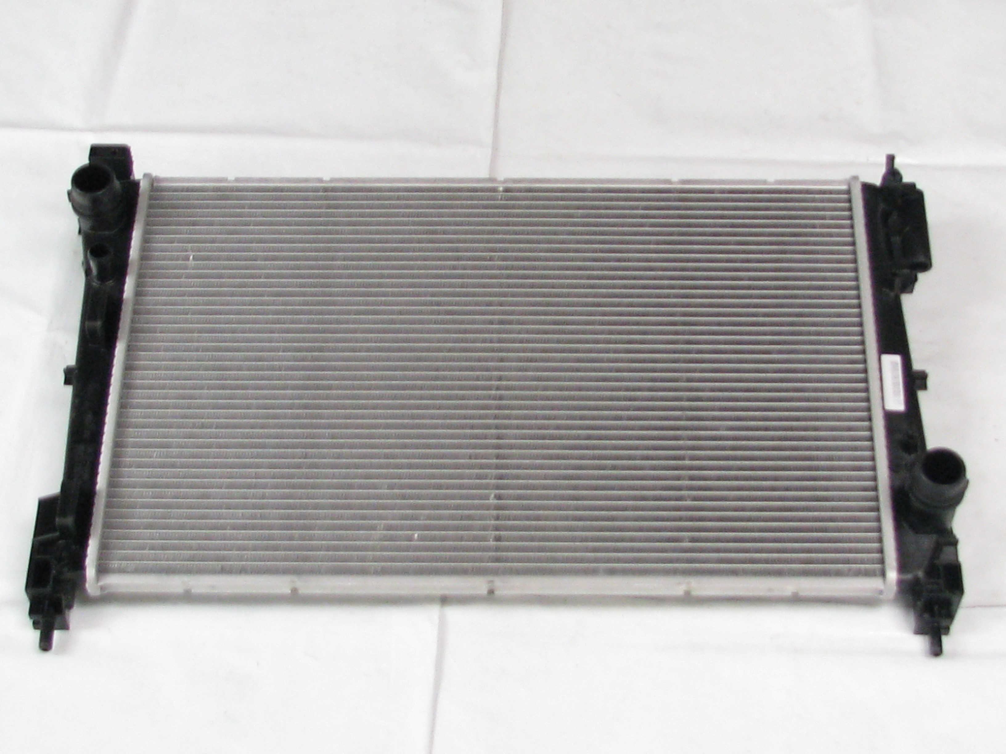 Car Radiator Core Suppliers Uk