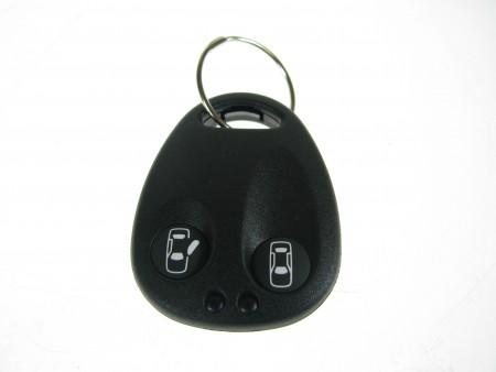 Central Locking Remote Key Fob 93183317