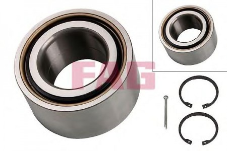 WHEEL BEARING-REPAIR KIT