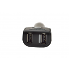 Vauxhall ENERGIZER TWIN USB ADAPTOR / CHARGER 50507 at Autovaux Genuine Vauxhall Suppliers