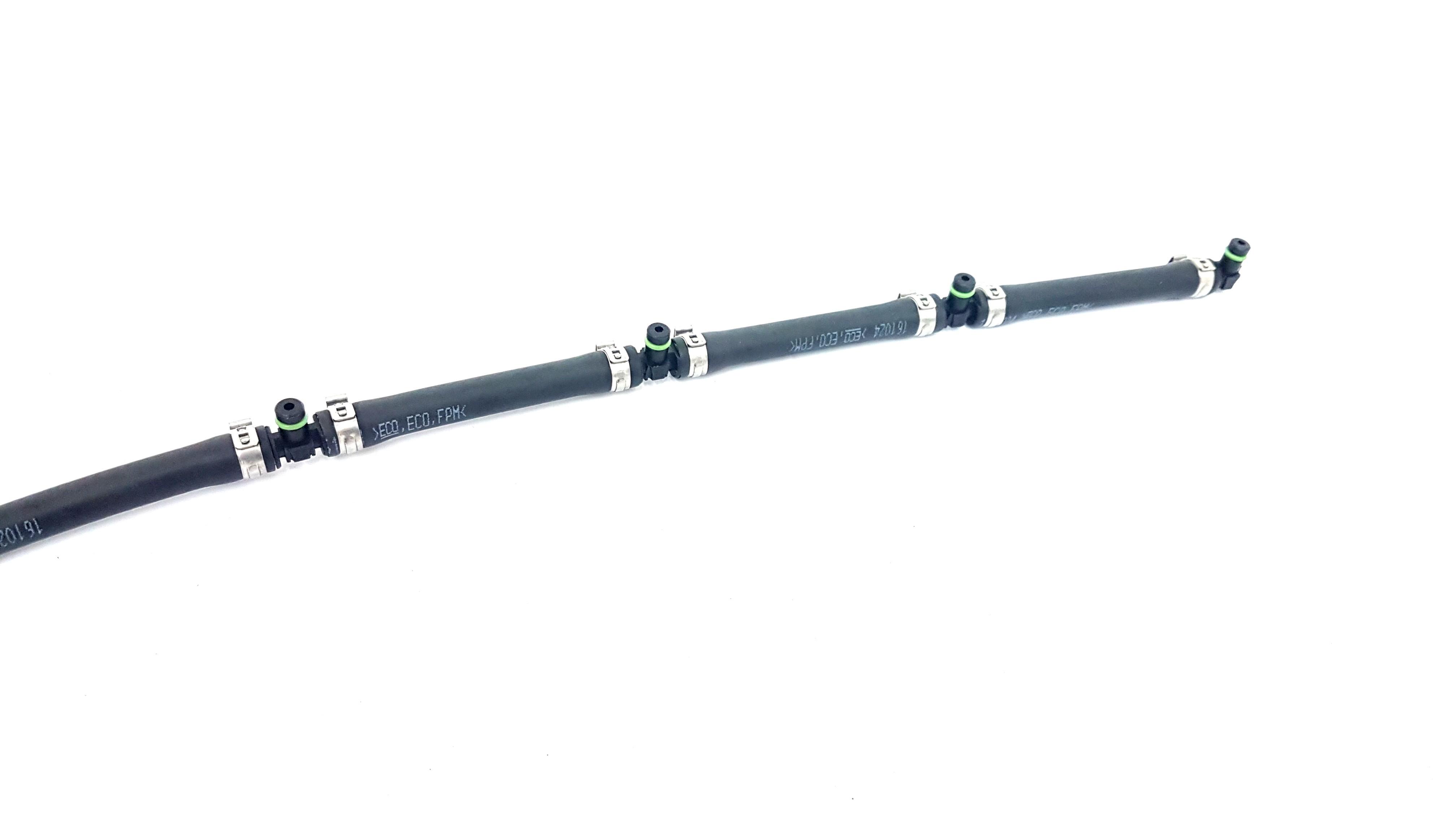 Genuine VAUXHALL MERIVA ASTRA 1.7 Diesel Fuel Leak OFF TUBO 55578366