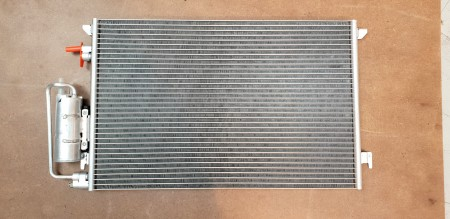 Vauxhall Vectra C, Signum, Air Conditioning Condenser - Valeo Part
