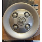 Vauxhall Vauxhall Astra G14 Inch Wheel Hub Cover  90538081 at Autovaux Genuine Vauxhall Suppliers
