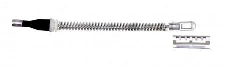 Vauxhall HANDBRAKE CABLE - Genuine Vauxhall Part