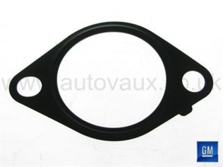 Genuine Vauxhall Engine Breather Pipe Gasket