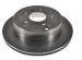 Delphi 303mm Rear Brake Disc Set