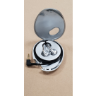 Vauxhall Genuine Vauxhall In Ear Earphone Set 93176691 at Autovaux Genuine Vauxhall Suppliers