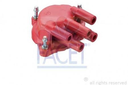 Bosch Ignition Distributor Cap - Genuine Vauxhall Part