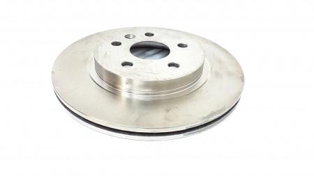 Vauxhall Insignia Single Rear Brake Disc