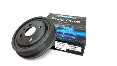 Vauxhall Astra Brake Drum - Genuine Vauxhall Part