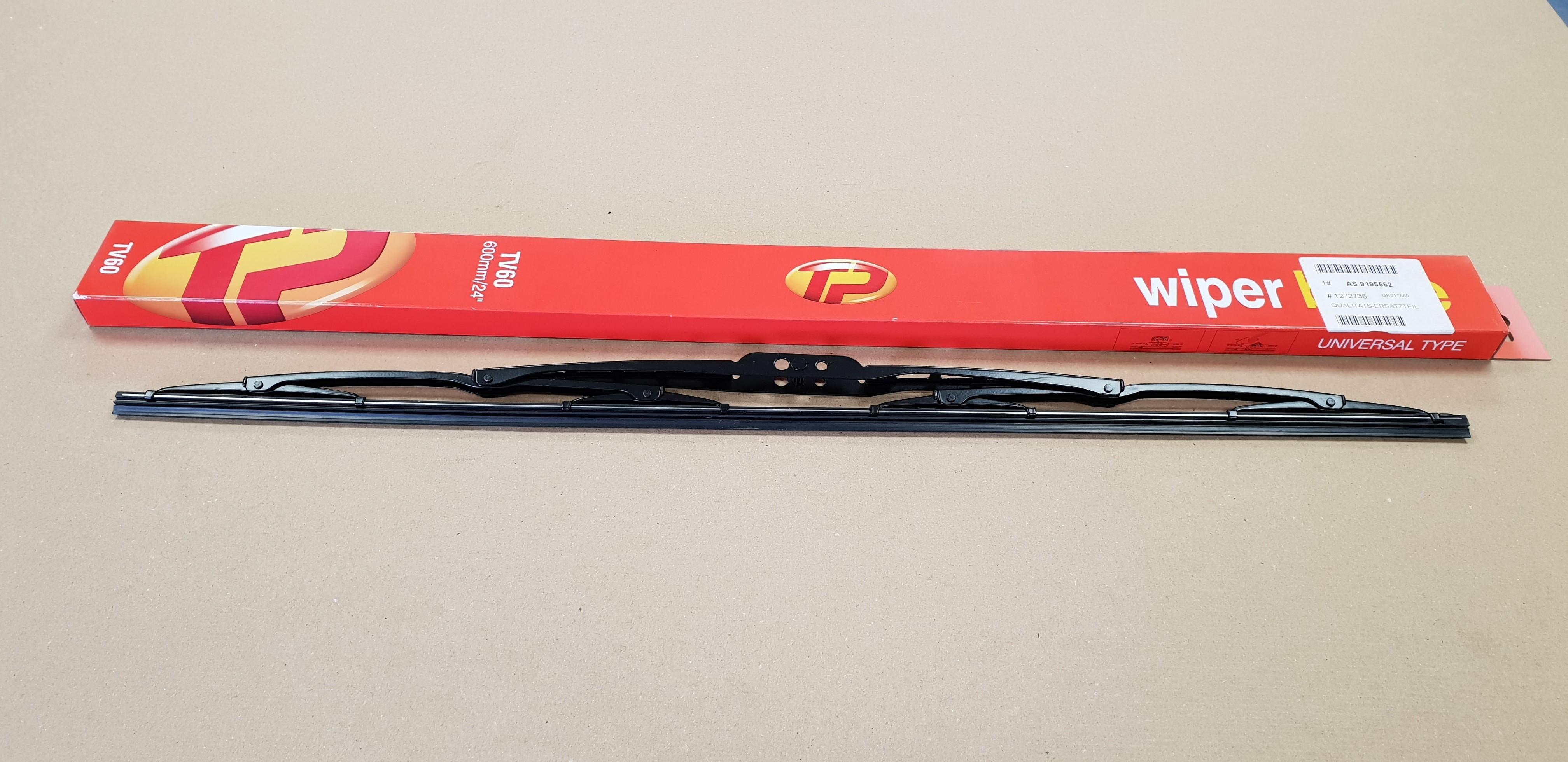 "Wing Wiper Blade 24/"" 20/"" For 2006 2010 Hyundai Azera TG"