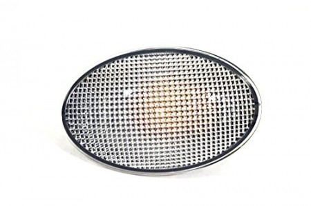 Vauxhall Corsa C Combo Meriva A Clear Side Repeater Lamp