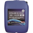 Vauxhall GRANVILLE 20 LTR HYPALUBE SEMI SYNTHETIC OIL 10W/40 0263 at Autovaux Genuine Vauxhall Suppliers