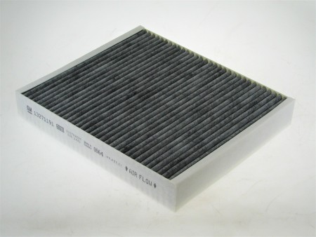 Genuine Vauxhall Carbon Active Pollen Filter 95527473