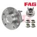 FAG Wheel Bearing Kit Gen 93178626