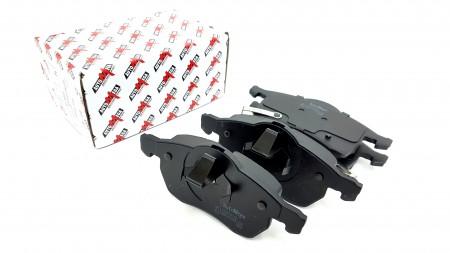 Automega Front Brake Pad Kit 120072110