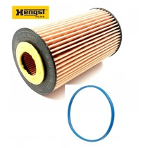 Vauxhall Hengst E611HD442 Oil Filter 95526685 55594651 at Autovaux Genuine Vauxhall Suppliers