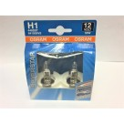 Vauxhall Genuine Osram Silverstar H1 64150SVS 12V 55W Halogen Headlamp Bulb 64150SVS at Autovaux Genuine Vauxhall Suppliers