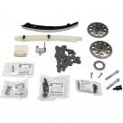 Genuine Vauxhall Timing Chain Kit 93191271