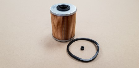Vauxhall Movano A Fuel Filter