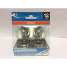 Vauxhall Genuine Osram H4 Silver Star 12V 60/55W Halogen Headlamp Bulb 64193SVS at Autovaux Genuine Vauxhall Suppliers