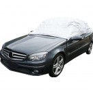 Vauxhall Large Size Water Resistant Estate Car Top Cover By Polco POLC123 at Autovaux Genuine Vauxhall Suppliers