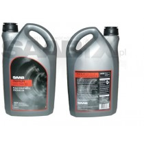 Vauxhall Saab Fully Synthetic Dexos 2 5W-30 Engine Oil 5 Litre 95599581 at Autovaux Genuine Vauxhall Suppliers