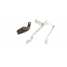 Vauxhall Genuine Vauxhall Insignia A Turbo Intercooler Bracket Repair Kit 95519710 at Autovaux Genuine Vauxhall Suppliers
