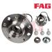 FAG Wheel Bearing Kit Gen 3.2 93186387