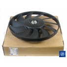 Genuine Vauxhall Radiator Fan For Vectra And Signum
