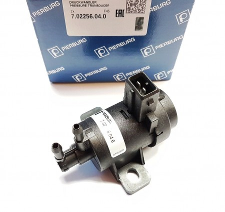 Genuine Pierburg 7.02256.04.0 Bosst pressure Control Valve