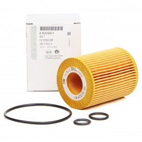 Genuine Vauxhall 1.7 Diesel Oil Filter