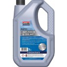 Vauxhall GRANVILLE 5 LTR RAPID COOL BLUE ANTIFREEZE CONCENTRATE  1027 at Autovaux Genuine Vauxhall Suppliers