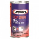 Vauxhall Wynns Stop Smoke Oil Additive Petrol & Diesel 50865 50865 at Autovaux Genuine Vauxhall Suppliers