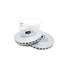 Vauxhall Genuine Vauxhall Corsa VXR Front Brake Disc Nuerburgring Edition 95509297 at Autovaux Genuine Vauxhall Suppliers