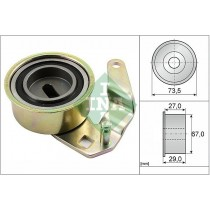 Vauxhall INA Timing Belt Tensioner  531005010 at Autovaux Genuine Vauxhall Suppliers