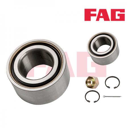 FAG Wheel Bearing Kit Gen 3 90486460