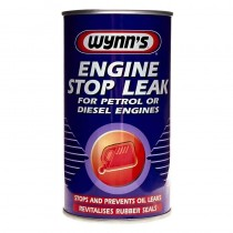 Vauxhall Wynns Engine Stop Leak Petrol And Diesel Engines 325ml 50664 at Autovaux Genuine Vauxhall Suppliers