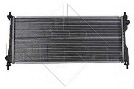 Vauxhall Corsa B, Combo, Diesel Engine Cooling Radiator - NRF Part