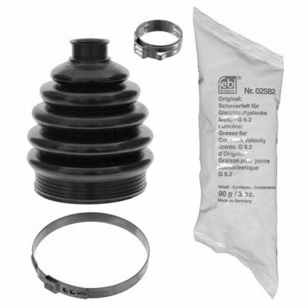 Inner Drive Shaft Boot Kit