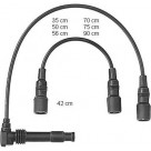 Vauxhall SET-IGNITION CABLES 90486281 at Autovaux Genuine Vauxhall Suppliers