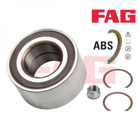 FAG Wheel Bearing Kit Gen 1 93188890